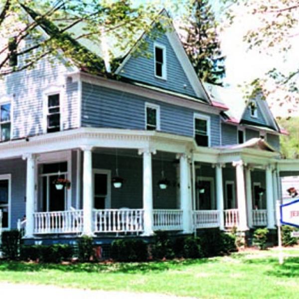 Photo of Jefferson Inn