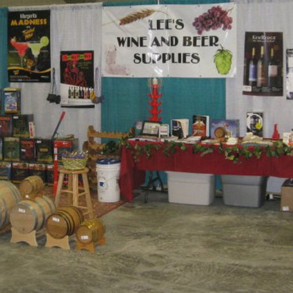 Photo of Lee's Wine and Beer products