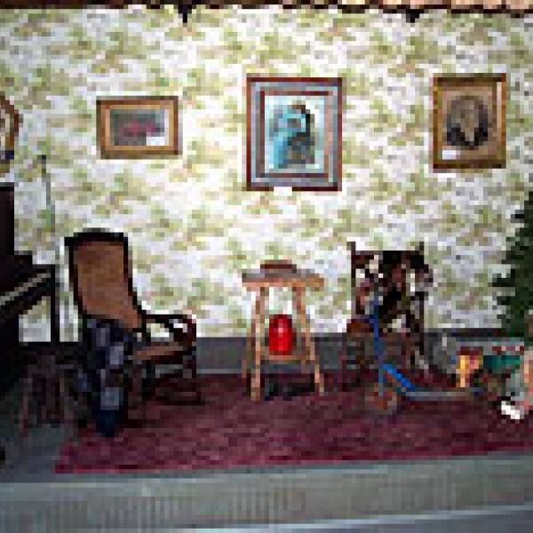 Photo of Leon Historical Society Museum