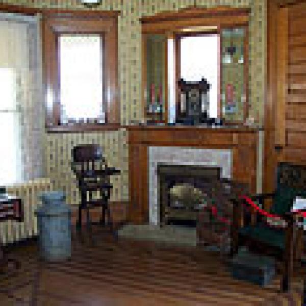 Photo of Miner's Cabin