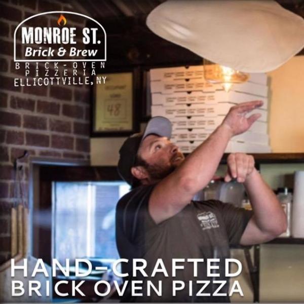 Photo of Monroe Street Brick & Brew
