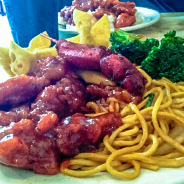 Photo of Seven Dragon Buffet Chinese Restaurant