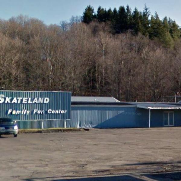 Skatelan Family Fun Center