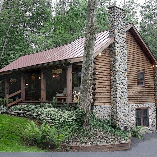 Sleepy Hollow Chalet