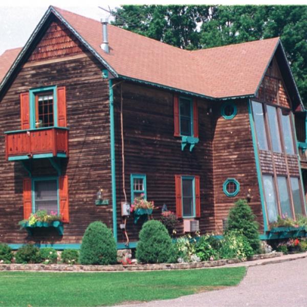 Photo of Sugar Pine Lodge