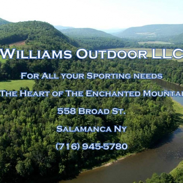 Williams Outdoor LLC