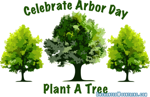 Image result for Arbor Day