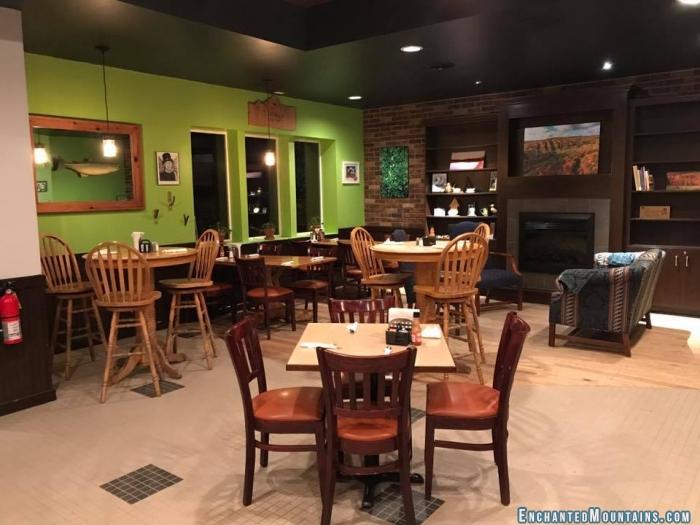 Katy S Cafe Ellicottville Hours