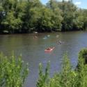 Canoeing, Kayaking and Rafting