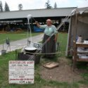 Cattaraugus County Fair 2011