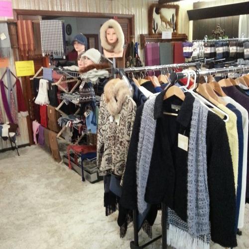 Photo of Simply Natural Alpaca Gift Shop