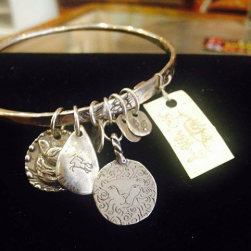 jewelry at Alexandra