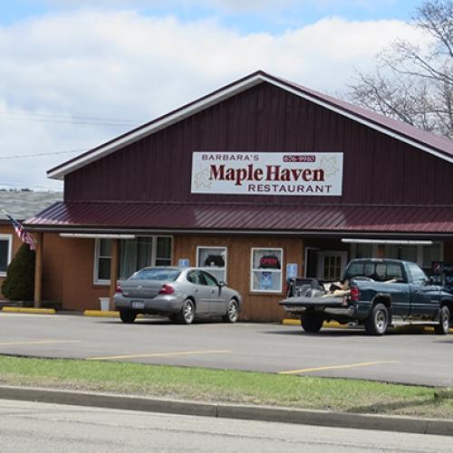Barbara's Maple Haven photo