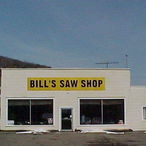 Bill's Saw Shop