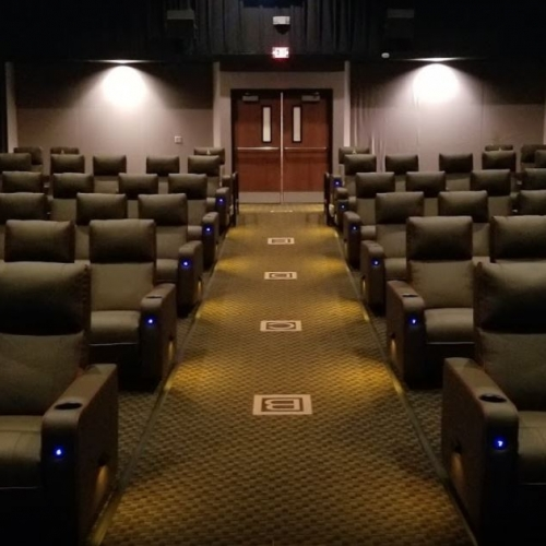 AMC Allegany 8 Movie Theater