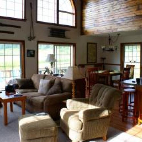 Christian Hollow Lodge
