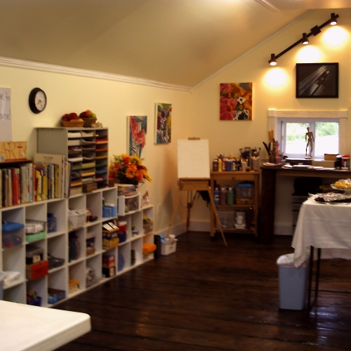 Photo of Cinnamon Fern Studio
