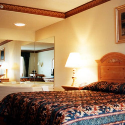 Photo of a room at the Country Inn & Suites