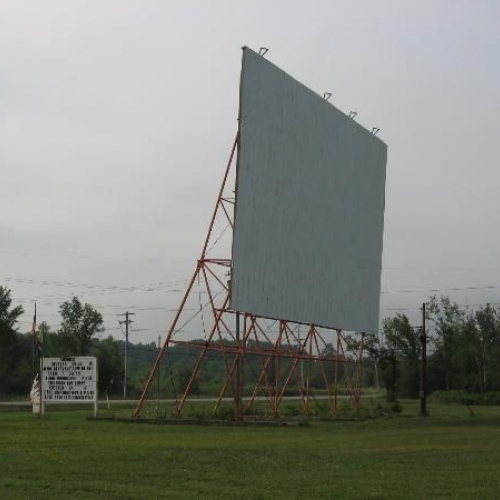 Photo of Delevan Drive In