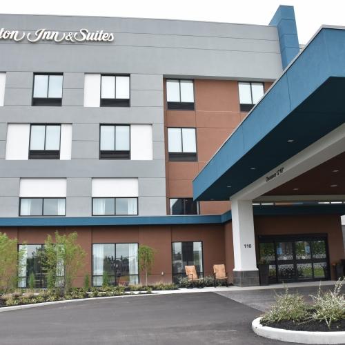 Photo of Hampton Inn & Suites