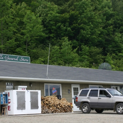 Photo of Onoville General Store
