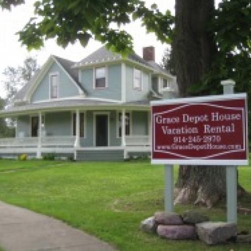 Photo of Grace Depot House