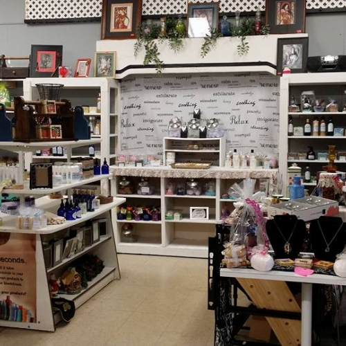 Photo of Idle Hands Gift Shop