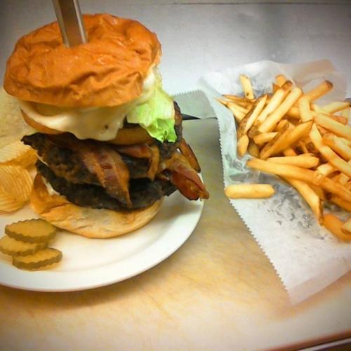 Photo of Jak's Burger Shak