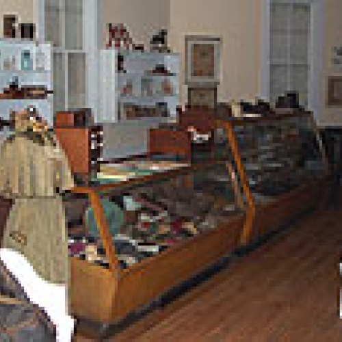 Photo of Medora Ball Museum