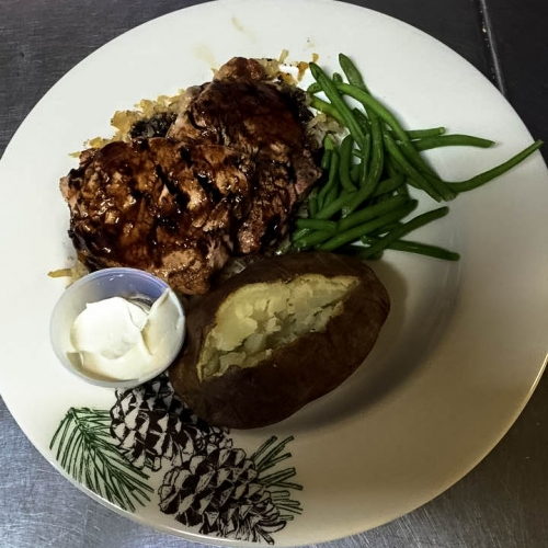 Photo of Myers Steak House & Inn