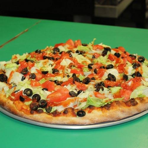 Photo of Napoli Pizza