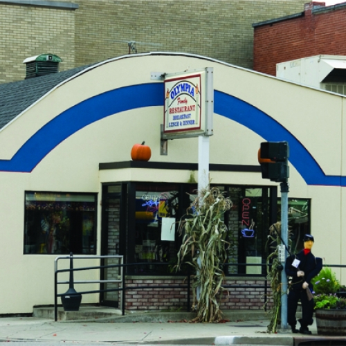 Photo of Olympia Family Restaurant