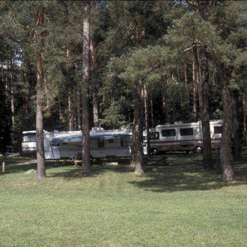 Camping at Onoville Marina Park
