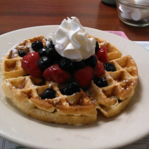 Photo of Perrysburg Diner