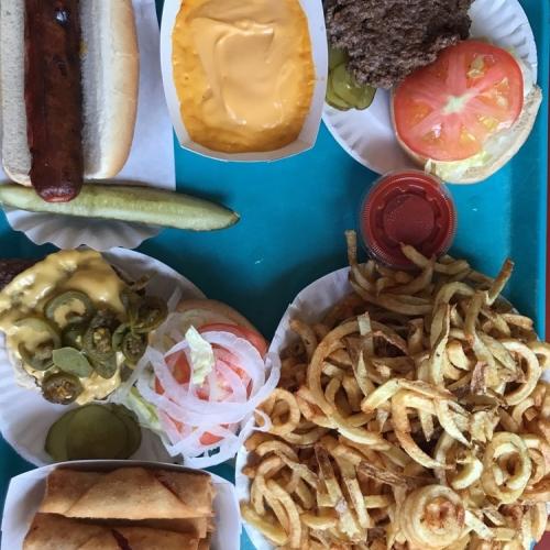 Photo of Racer's Restaurant