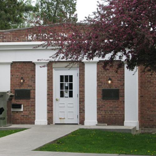 Randolph Library