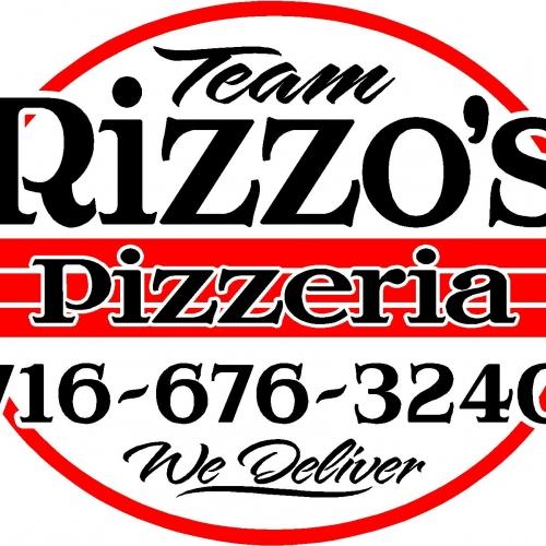 Rizzo's Pizzeria in Franklinville