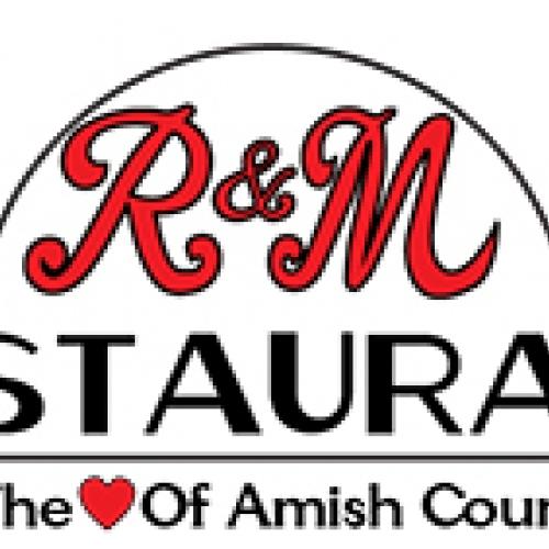 R&M logo