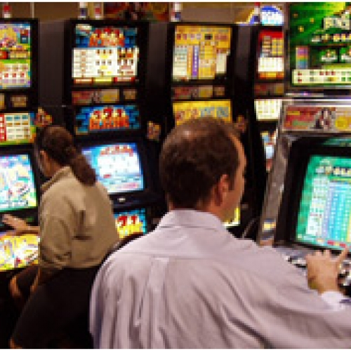 Seneca Gaming and Entertainment, Salamanca