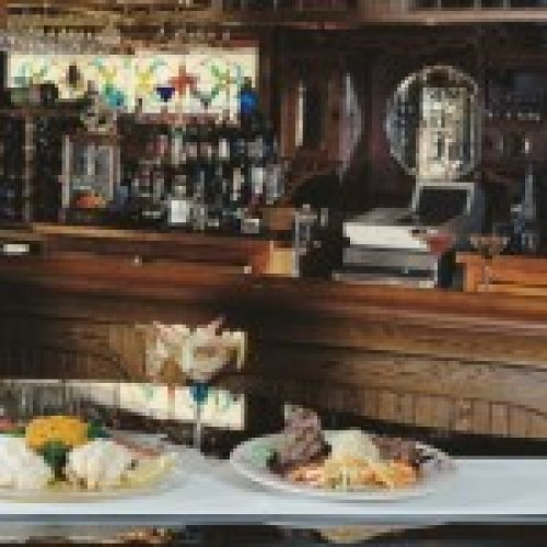 Silver fox steakhouse steakhouse restaurant grapevine for Asian cuisine mohegan lake ny