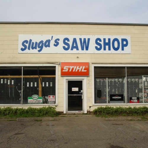 Photo of Sluga's Saw ShopSluga's Saw Shop