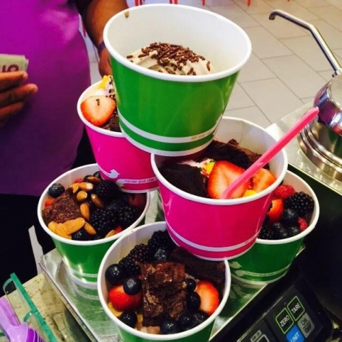 Photo of Tasty Time Frozen Yogurt & Treats