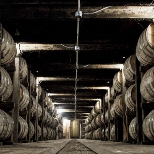 Photo of Union Whiskey