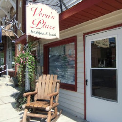 Vern's Place