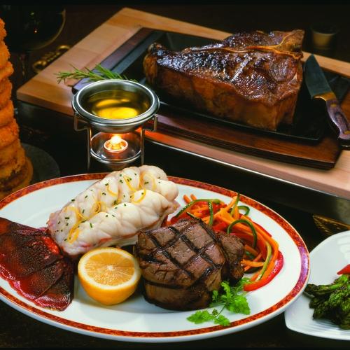 Photo of Western Door Steakhouse
