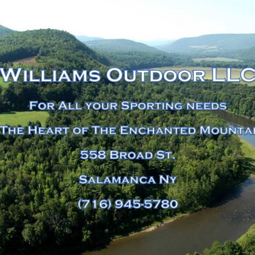 Williams Outdoor LLC