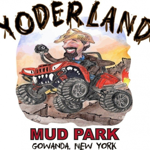 Yoderland Gowanda Mud Park for ATV, UTV, Jeeps