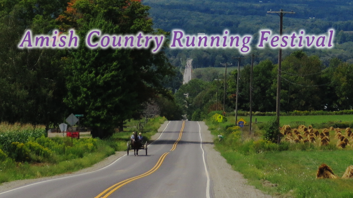 Amish Country Running Festival