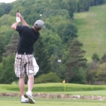 golf at Holiday Valley