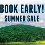 Book Early Summer Sale at Seneca Allegany Casino